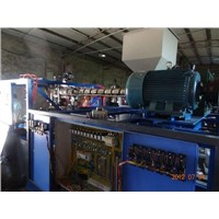 Double Blow Molding Machine Hydraulic