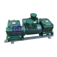Drilling fluid Mud agitator