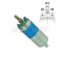 Electric Fuel Pump 6001