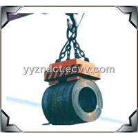 Electromagnetic Lifter MW26-195195L for Roiled Strips