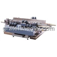 Electronics&Home Appliances Glass Double Edge Grinding Machine
