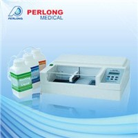 Elisa reader and washer for medical use
