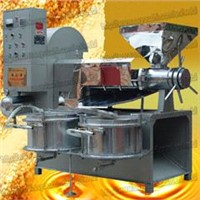 Energy Saving Multi functional Oil Press