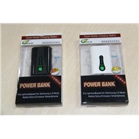 External Portable Battery 5V DC Output  4400mAh(17.8Wh)