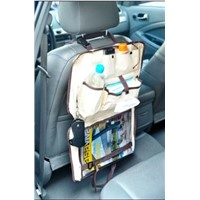 Fashion Car seat organizer,car storage bag FB014