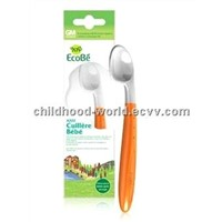 Feeding Spoon For Infants, Ecobe A 222