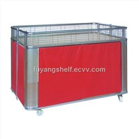 Foldable Promotion Cart