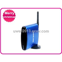 Free Shipping !! 5.8G Wireless AV Sender,transmitter & receiver,PAT-630