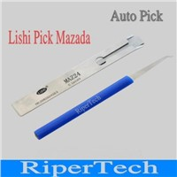 Free shipping Car lock opener Pick set for Mazda,car lock tools