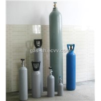 Gas Mixture, Calibration Gases, H2 0.1%+CO 0.1%+CO2 0.3%+O2 5%+N2 5% / Ar 89.5%
