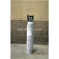 Gas Mixture, Calibration Gases, SO2 0.075%, CO 0.025%, NO 0.1% / N2 99.8%