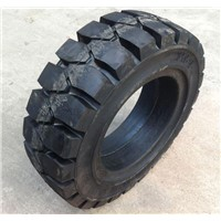 HANGCHA forklift parts 28x9-15 solid tire