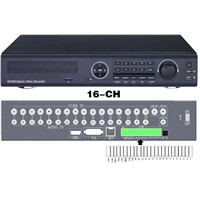 HD960H Stand-alone Network DVR