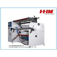 HH1300 Single Shaft Slitting and Rewinding Machine (Jiangsu,China)