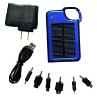 Handable Outdoor Moving With USB Solar Power