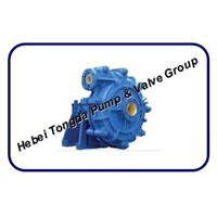 Heavy Duty Slurry Pump for coalmine