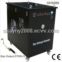 High Efficiency Brown Gas Machine