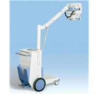 High Frenquency Mobile Radiography System