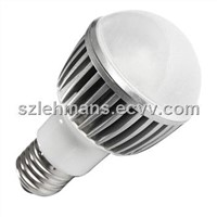 High Power LED Bulb Lighting 3W E27