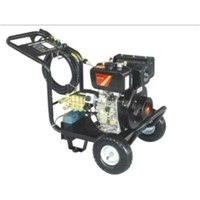 High Pressure Washer Pressure Cleaner Gasoline Washer Automobile Motor Vehicle Washer Machine