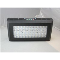 High Quality Dimmable Led Aquarium Light With Three Moonlights