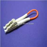 High Quality Fast Delivery LC MM Fiber Optic Loopback Assembly