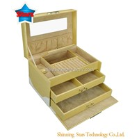 High Quality Jewelry Storage Case