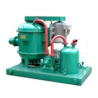 High Quality vacuum degasser