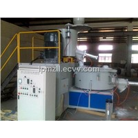 High Speed Hot and Cold Mixer
