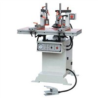 Horizontal Three-head Boring Machine