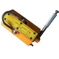 How to use Permanent magnet lifter ?