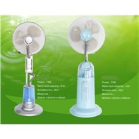 Humidifier Fan Humidification Fan Home Cooling Fan Cooling Humidification Fan Misting Fan