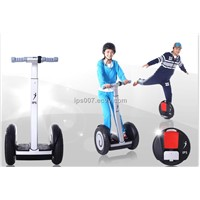IPS 102 a self-balancing unicycle for personal mobility