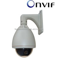 IP Speed Dome Cameras,Build in Motion Detection,H.264,Day/Night Function