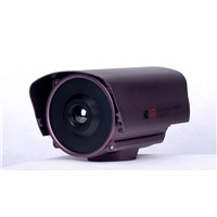 Infrared Night Vision IP Camera-Security Thermal imaging Camera