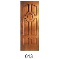 Italian Wooden Armored Door (It013)