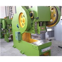 General Deep-Throat Press, Punch Press, Deep Throatpower Press