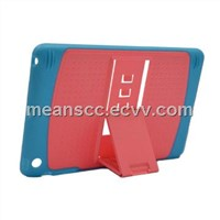 Kick stand case for iPad mini