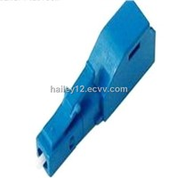 LC/PC Fibre Optical Attenuator with Blue Sleeve