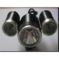 LED Bicycle Light 1800 Lumens NT-004