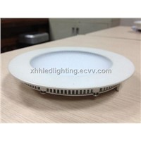 LED panel light housing diameter 150mm,180mm,240mm