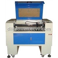 Laser Engraving Machine & Laser Cutting Machine Dilee 6090 JGJ