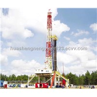Latest Product Petroleum Machinery Oil Rig