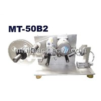 MF-50B Semi automatic wire labeller