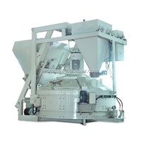 MP2500 Planetary Concrete Mixer