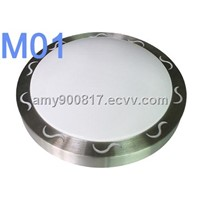 M series Modern type LED ceiling light