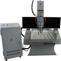 Marble CNC Engraving Machine JCUT-6090