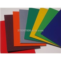 Metal building Materials Aluminum Cladding Sheet,ACP