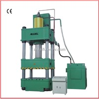 Metal Stamping Hydraulic Press