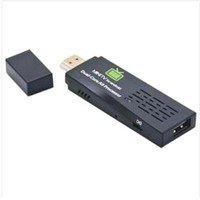 Mini Android HDMI Smart Dongle PC TV Stick